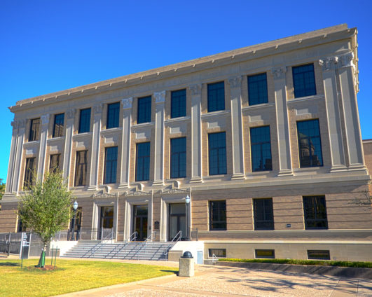 Cushing Memorial Library & Archives