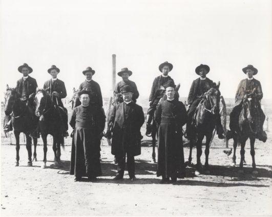 Catholic Archives of Texas