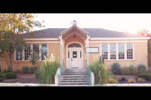 George Washington Carver Genealogy Center