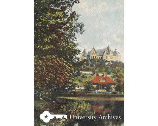 University Archvies, Texas State University