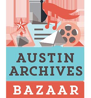 Austin Archives Bazaar